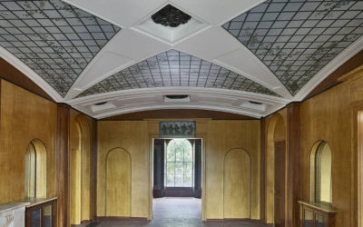 Renovation of Pitzhanger Manor | The Guardian