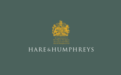 Brochure 2020 | Hare & Humphreys